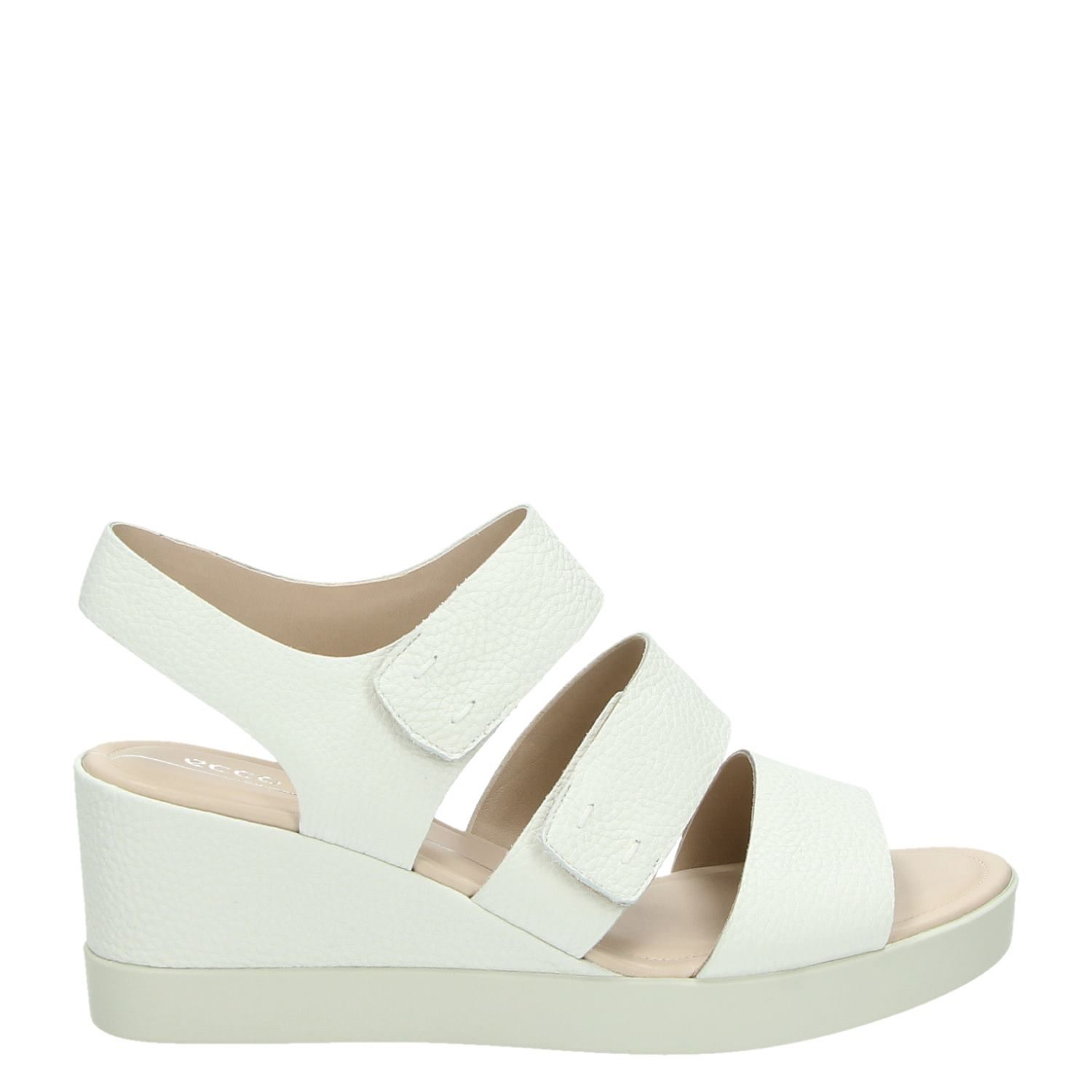 Coins Wedge Chaussures De Plate-forme F8y1EL