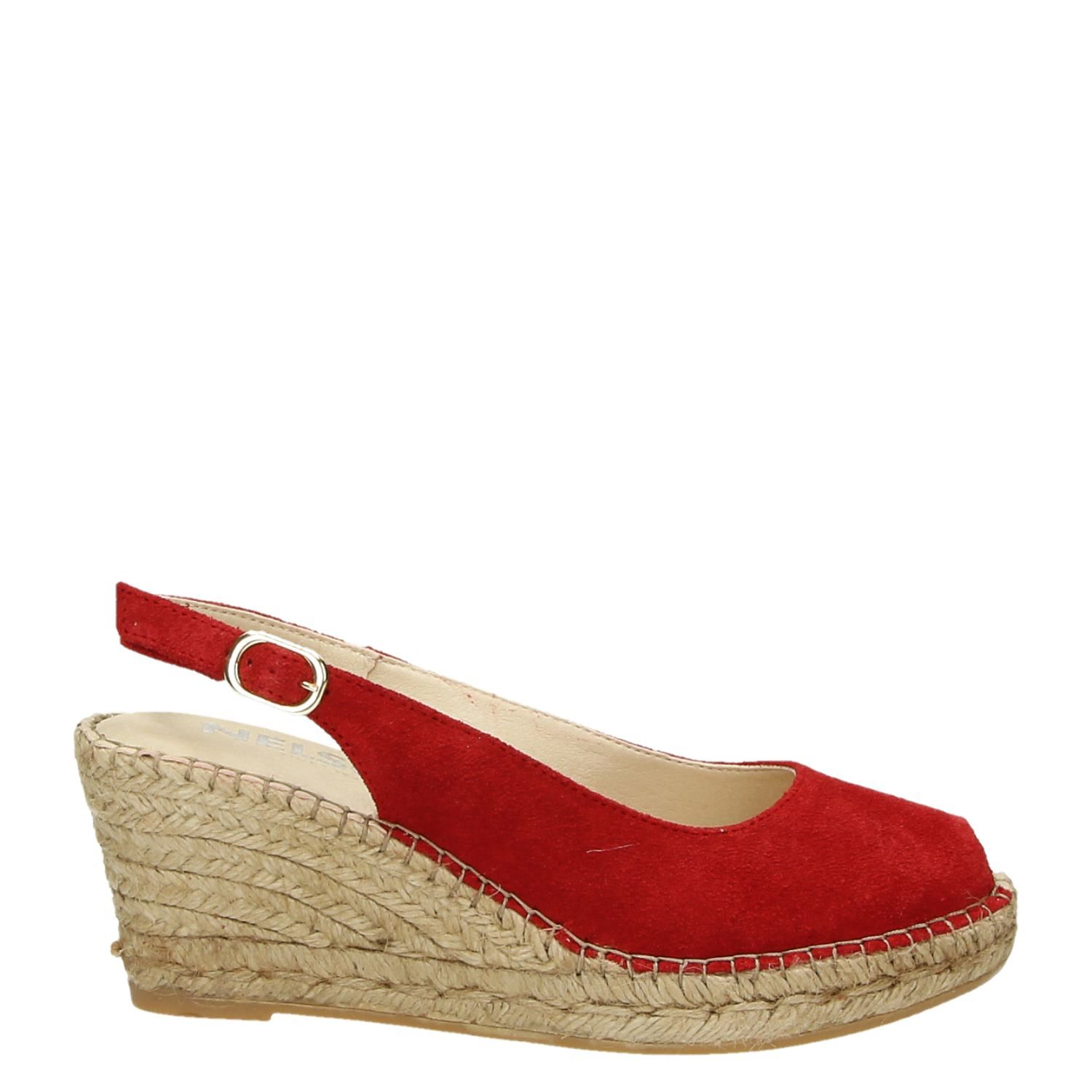 Coin Rouge Nelson UiA76D5SB