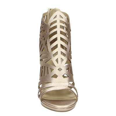 Bullboxer dames sandalen Rose goud