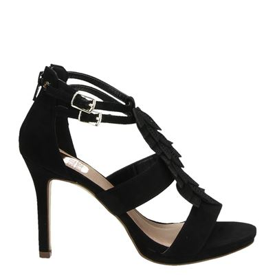 Bullboxer dames pumps zwart