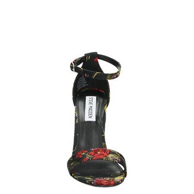 Steve Madden Carrsondames sandalen Zwart