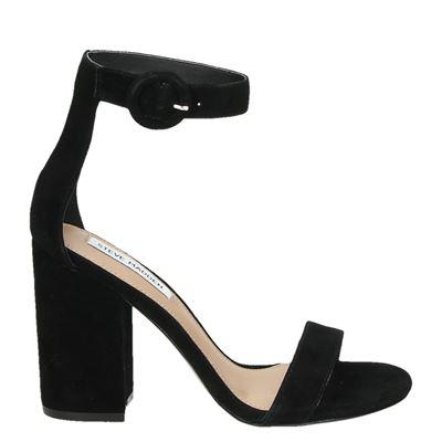Steve Madden dames sandalen zwart