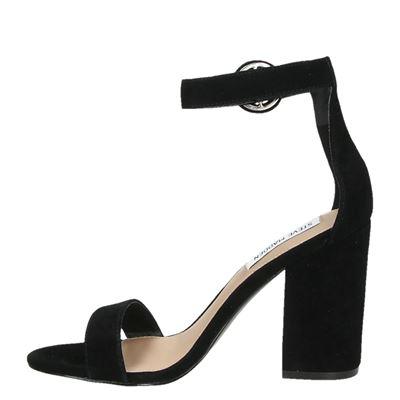 Steve Madden Fridaydames sandalen Zwart
