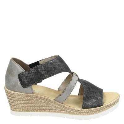 d sandalen 6-10 cm