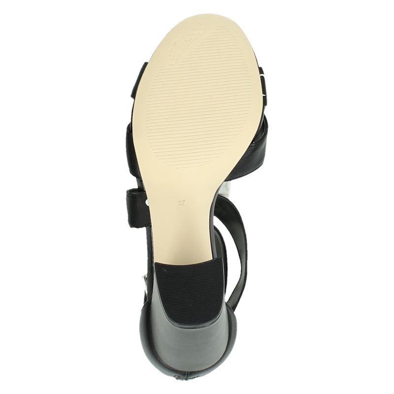 Guess - Sandalen - Zwart