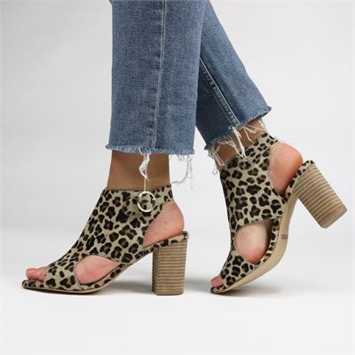 Maruti dames sandalen grijs