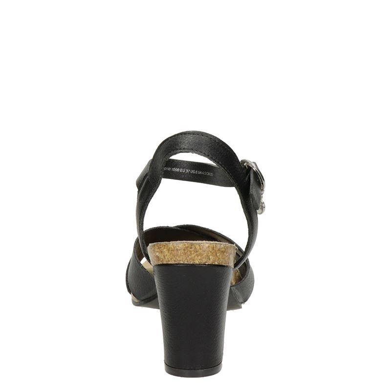 Mexx Elhin - Sandalen - Zwart