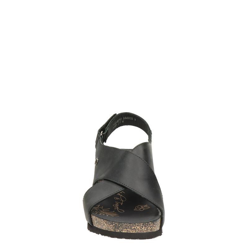Panama Jack Valeska Basics - Sleehak - Zwart