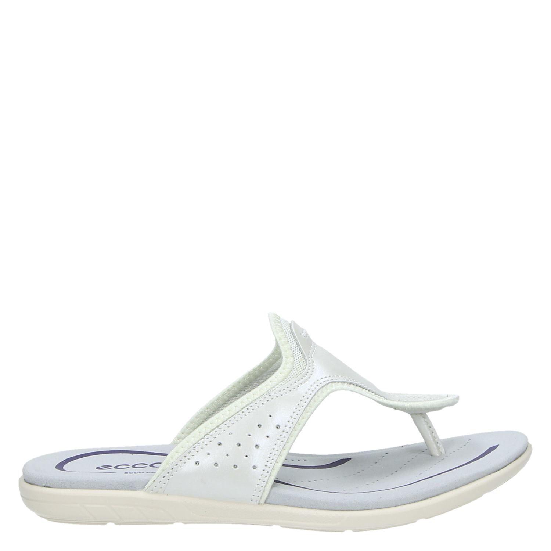 - Ecco Bluma slippers