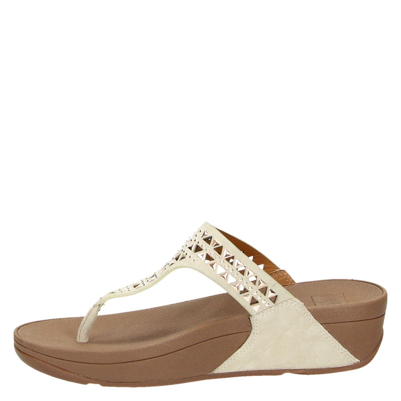 Fitflop Carmel Toe-Post dames slippers