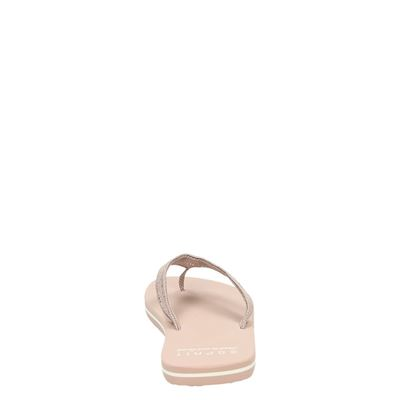 Esprit dames slippers Roze