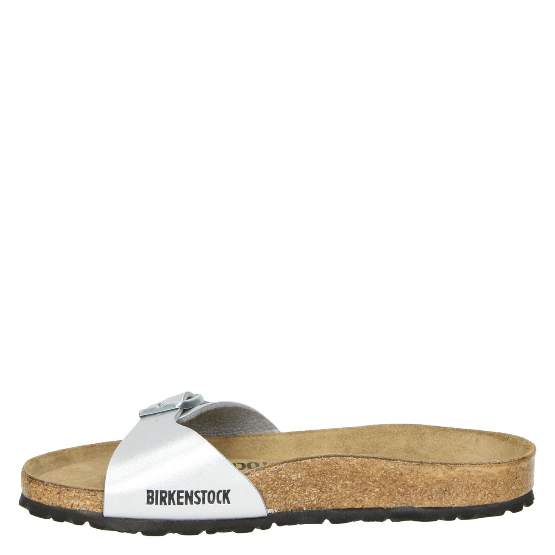 Chaussures En Argent Avec Boucle Pour Birkenstock Femmes VpOt9Z9gv