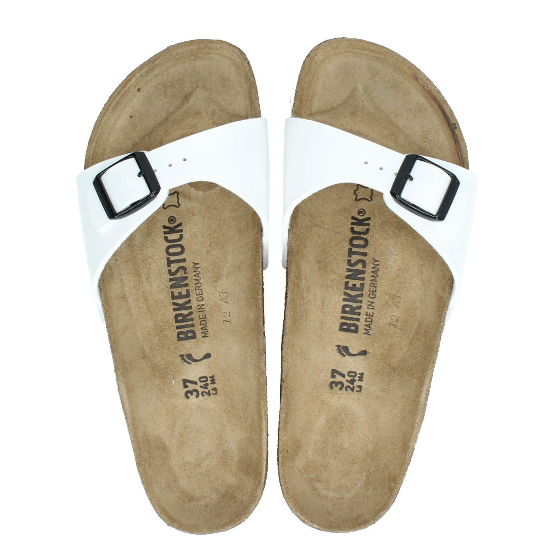 Sandales Madrid Wit Birkenstock ziVxoJe