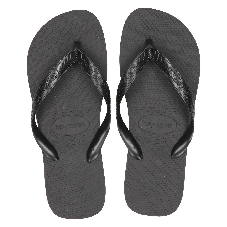 Chaussures Noires Havaianas Pour Les Hommes rtzKO