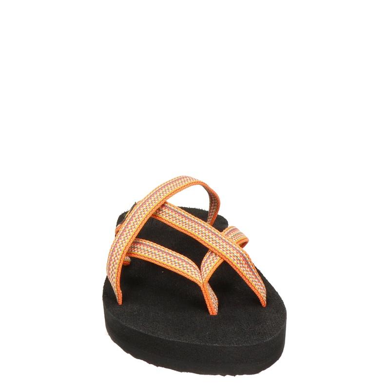 Teva Olowahu - Slippers - Oranje