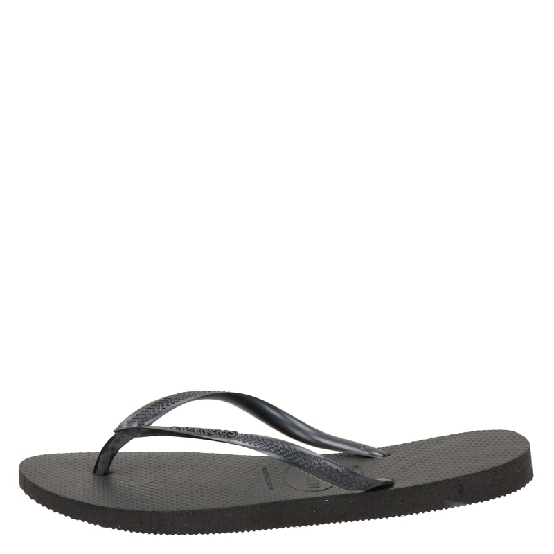 Havaianas Slim - Slippers - Zwart