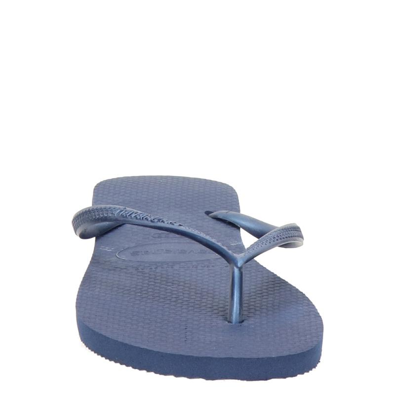 Havaianas Slim - Slippers - Blauw