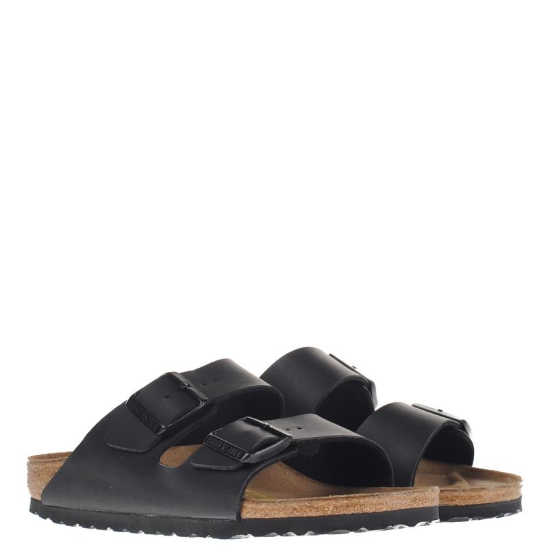 Birkenstock Arizona - Sandalen - Zwart