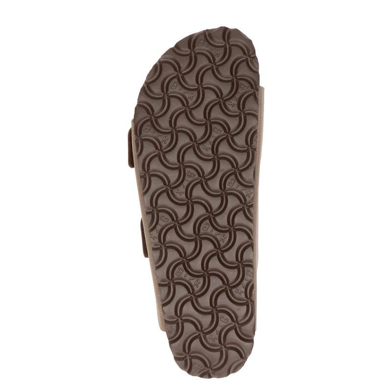 Birkenstock Arizona - Slippers - Bruin