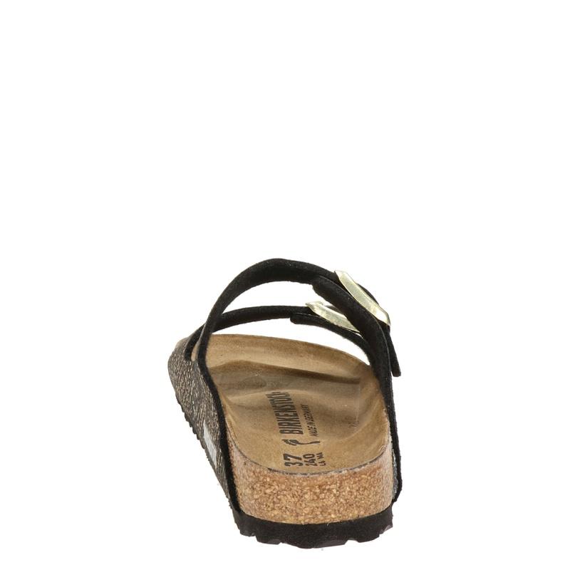 Birkenstock Arizona - Sandalen - Goud
