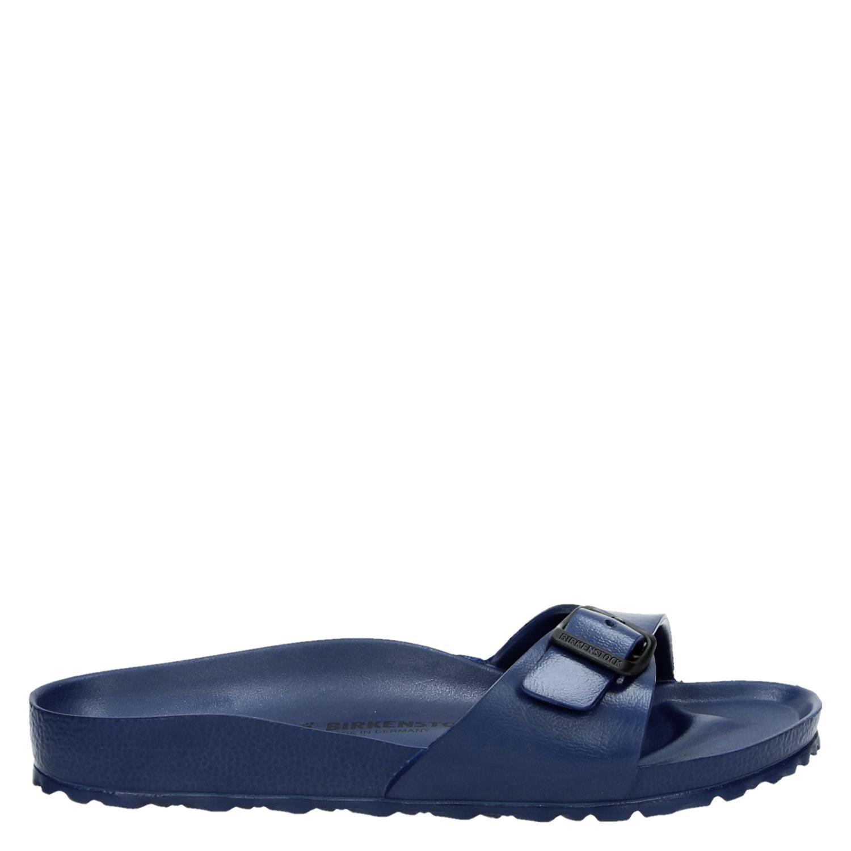Chaussures Bleu Birkenstock L8n3IVA9