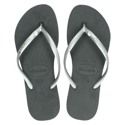 Havaianas Slim Crystal Glamour - Slippers