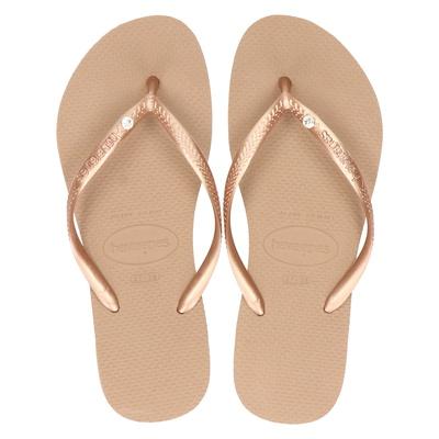 Havaianas Slim Crystal Glamour - Slippers