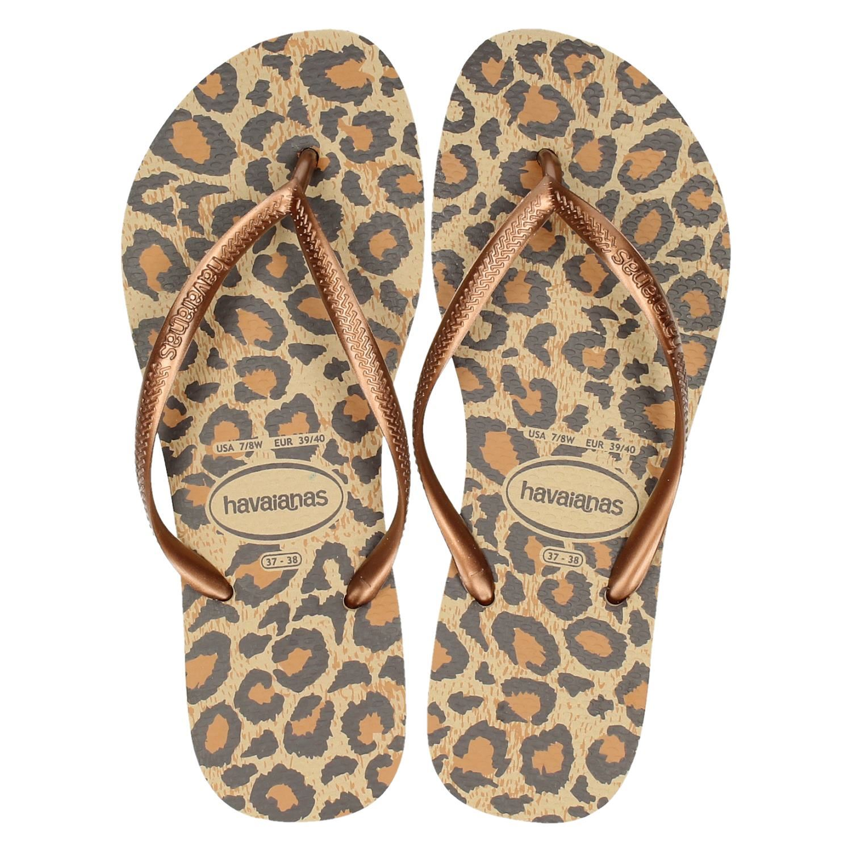 Flip Flops De Havaianas Slim Femmes - - oIawazXF