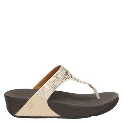 Fitflop dames slippers rose goud
