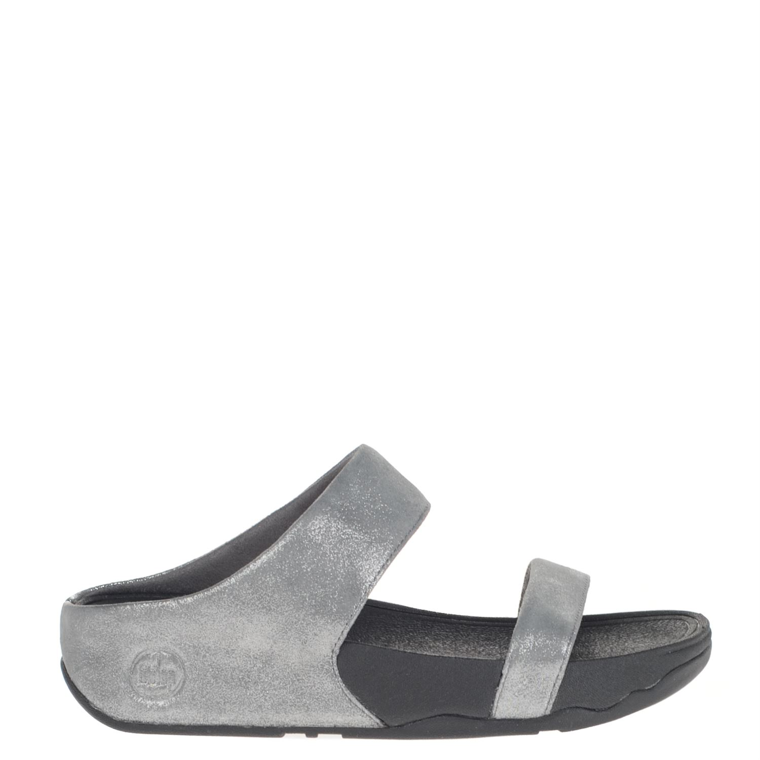 Chaussures Gris Fitflop J74Tg