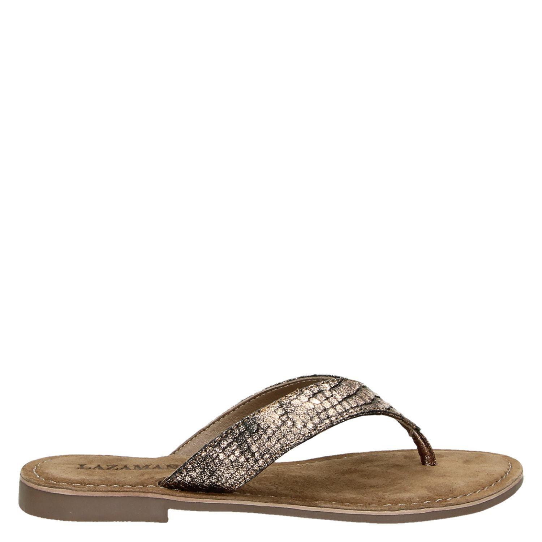 dames slippers maat 44