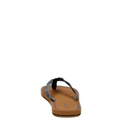ONEILL Woven Strapdames slippers Zwart