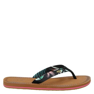 O'NEILL dames slippers multi