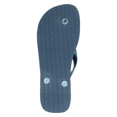 Havaianas Toptirasdames slippers Blauw