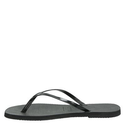 Havaianas You Metallicdames slippers Zwart