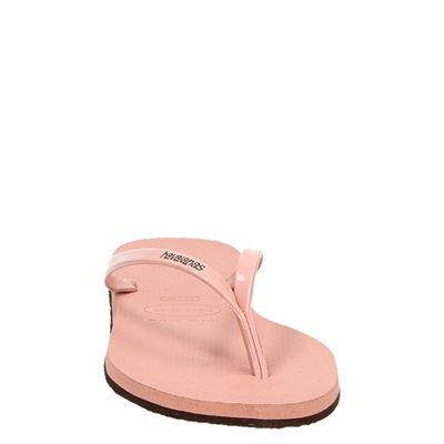 Havaianas You Metallicdames slippers Roze