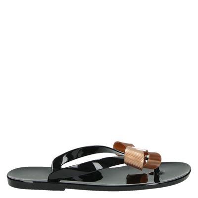 Ted Baker dames slippers zwart