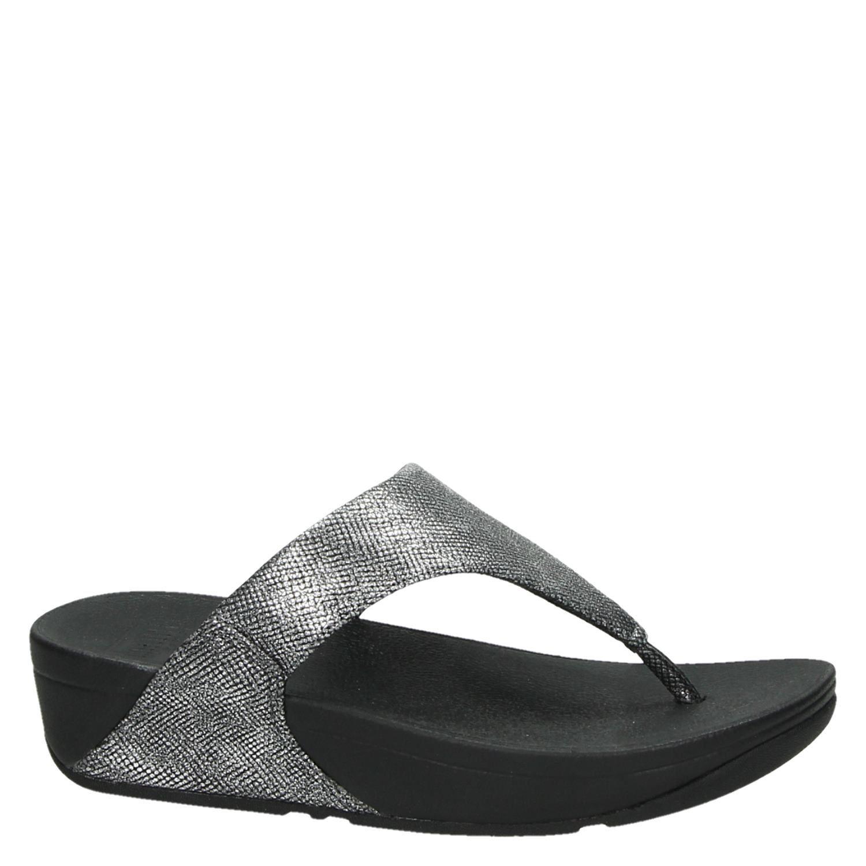 Lulu Chaussures Fitflop Noir Pour Les Hommes bEqgvqH3