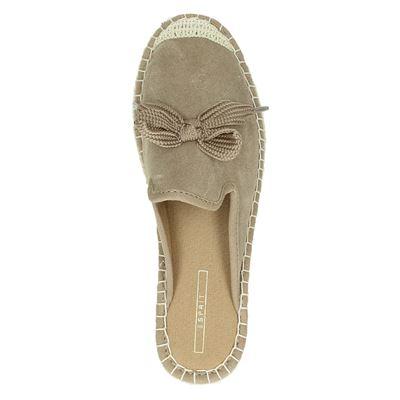 Esprit Octavia Muledames slippers Beige