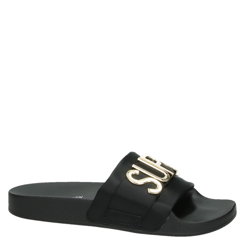 Steve Madden word dames slippers