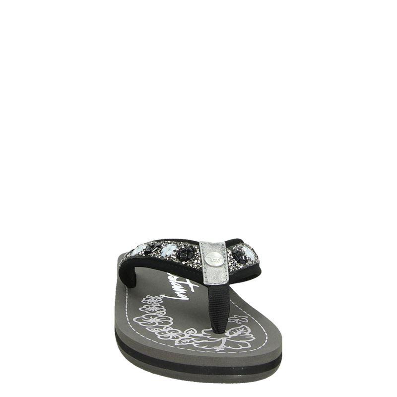 Mustang - Slippers - Zwart