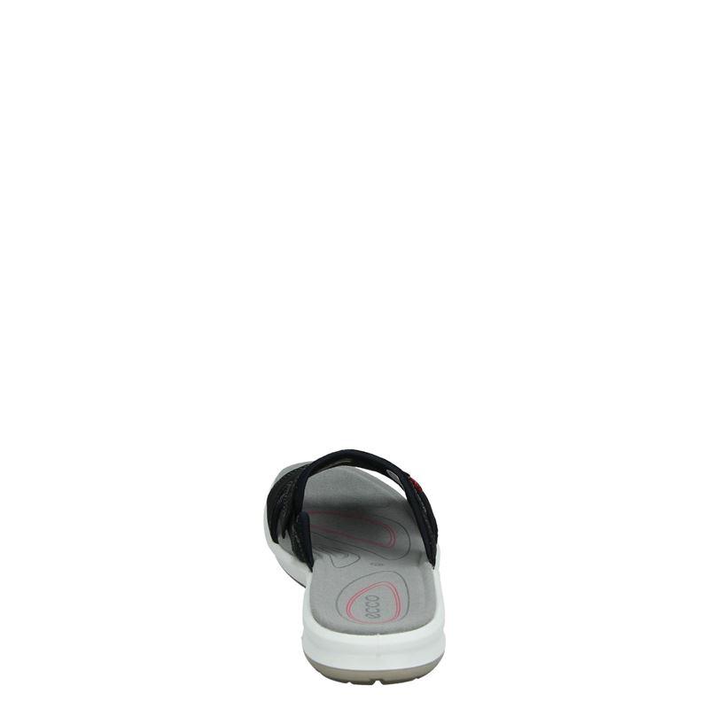 Ecco Cruise 2 - Slippers - Zwart