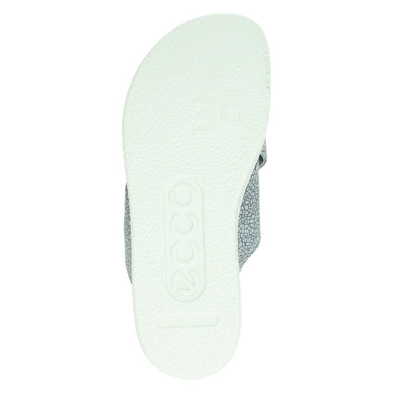 Ecco Flow LX - Slippers - Grijs