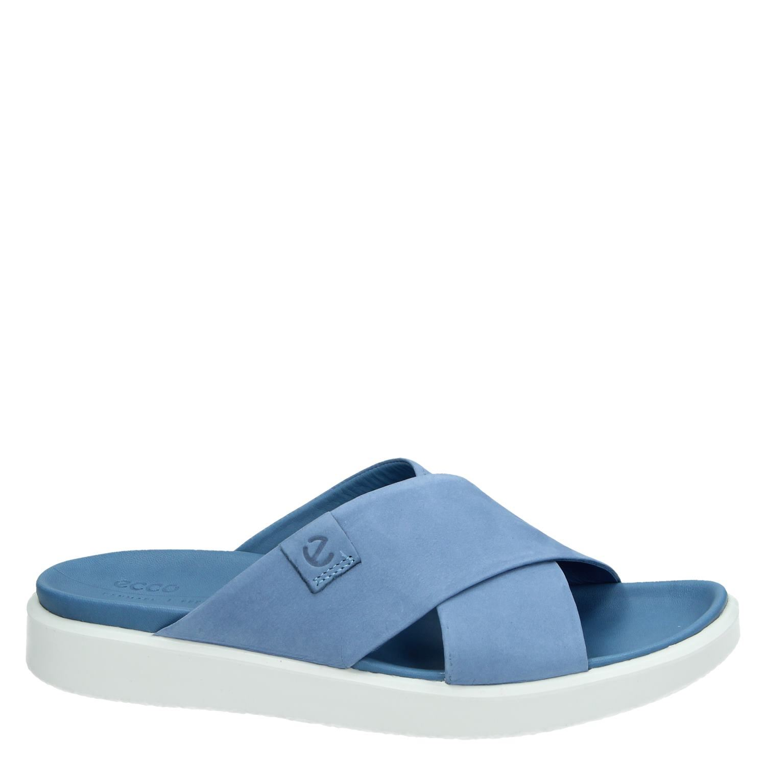 Ecco Flowt LX ladies slippers