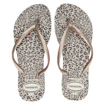 Havaianas Slim Animals - Slippers