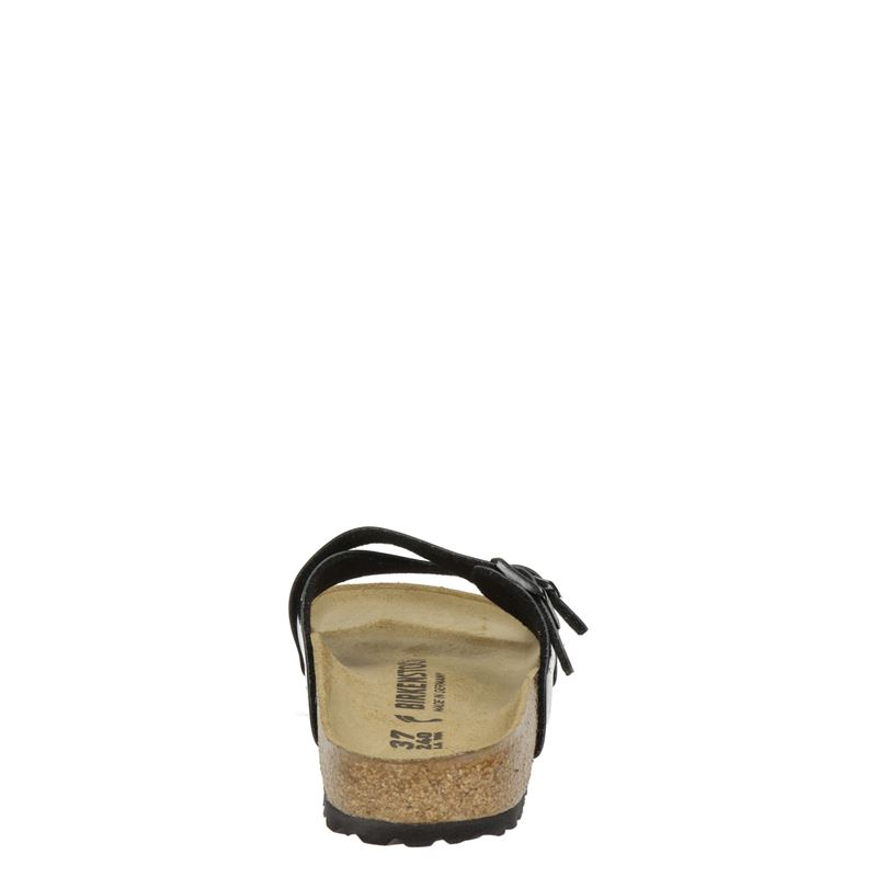 Birkenstock Yao Balance - Slippers - Zwart