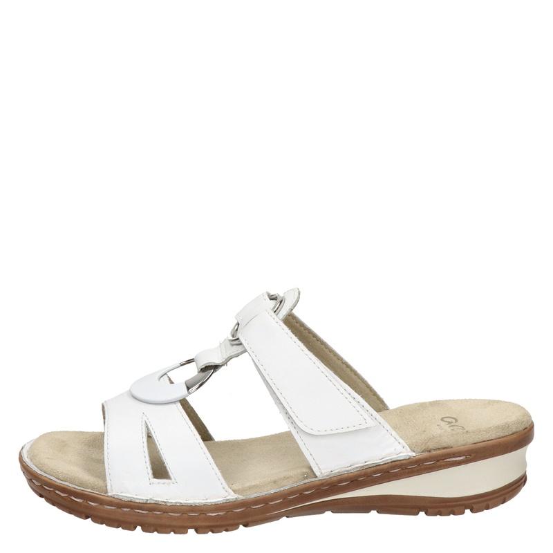 Ara - Slippers - Wit