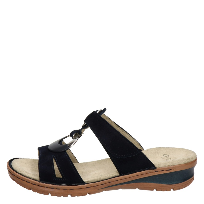 Ara Hawaii - Slippers - Blauw