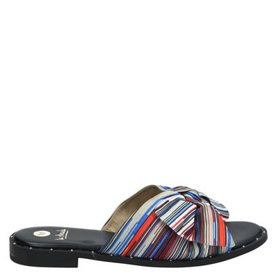La Strada dames slippers multi