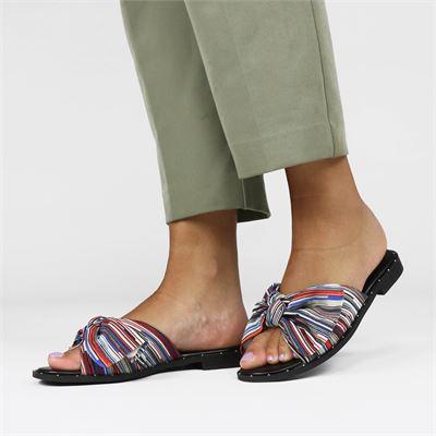 La Strada dames slippers multi